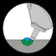 Impacteur-pour-soudure-plate-et-concave-Martelage | SONATS