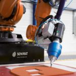 Automated-ultrasonic-composite-cutting | SONIMAT