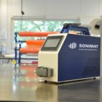 Manual-ultrasonic-composite-and-welding-equipment | SONIMAT