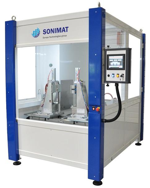 infrared welders thermoplastics - Empowering Technologies Inc