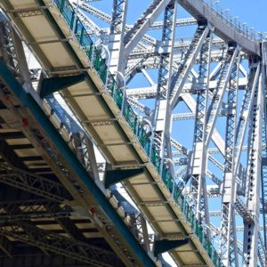 AASHTO - Bridge ultrasonic impact treatment