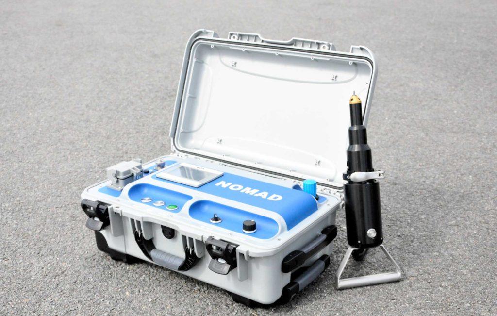 Ultrasonic-impact-treatment-equipment