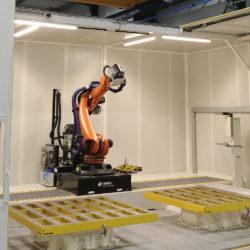 robotic-platform -demonstrator-EMPOWERING TECHNOLOGIES
